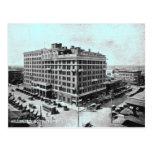 Imágenes del vintage de Tampa la Florida Tarjeta Postal