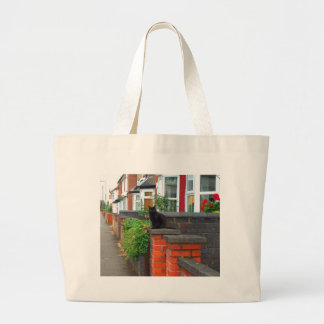 Imágenes inglesas del campo (3) bolsas de mano