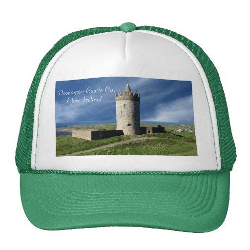 Imágenes irlandesas para el gorra del camionero
