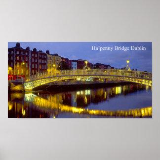 Imágenes irlandesas para el poster