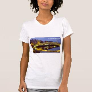 Imágenes irlandesas para la camiseta de las remera