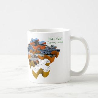 Imágenes irlandesas para la taza