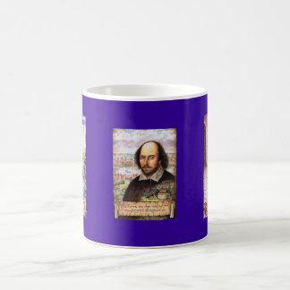 Imágenes Pyramus y Thisbe MU de William Shakespear Tazas