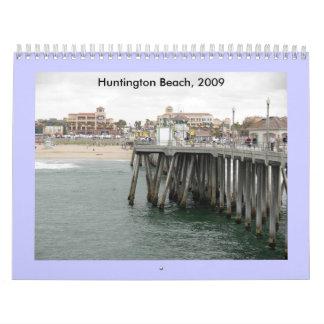 ImagePlaceholder, DSCN0825,  , Huntington Beach... Calendar