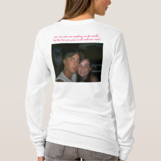 images[10], Jake , Bonnie - Customized T-Shirt