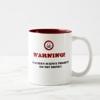 ¡images-2, advirtiendo! , Proyecto de la ciencia d Taza De Café