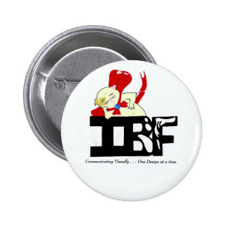 Images By Fred Pinback Button