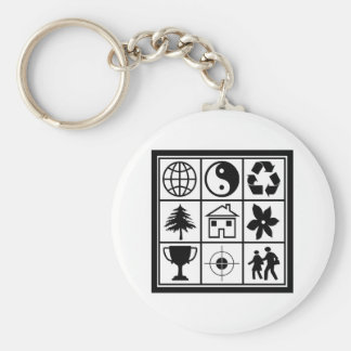 IMAGES fit to make a motivational STORY for KIDS Key Chains