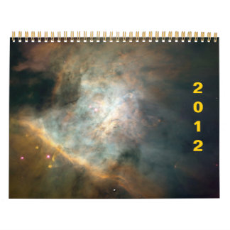 Images from NASA Calendar