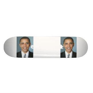 images, images, OBAMA Custom Skate Board