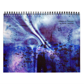 Images in Abstract Calendar