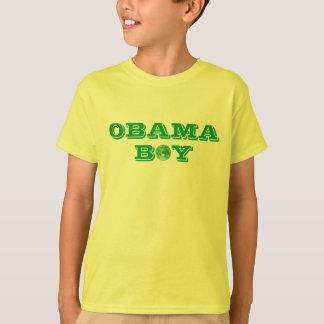 images, OBAMA, B, Y - Customized T-Shirt