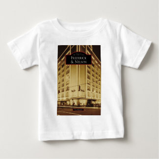Images of America: Frederick & Nelson Baby T-Shirt