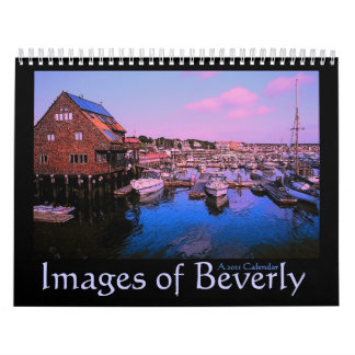 Images of Beverly Calendar