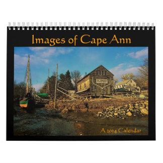 Images of Cape Ann 2014 Calendar