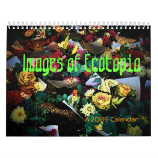 Images of Ecotopia Calendar