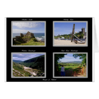 Images of Ireland Card