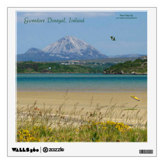 Images of Ireland for Square-wall-decals Wall Skin