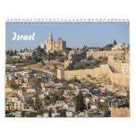 Images of Israel Calendar