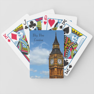 Images of London Playing Cards