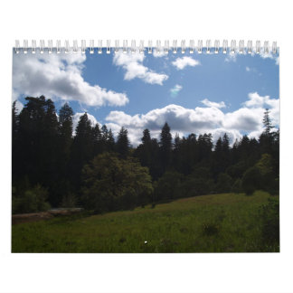 Images of Nature Calendar