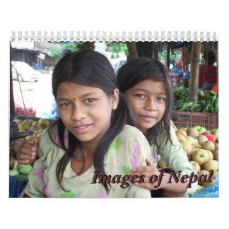 IMAGES OF NEPAL CALENDAR