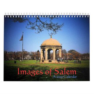 Images of Salem Calendar