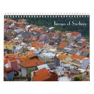 Images of Sardinia Calendar