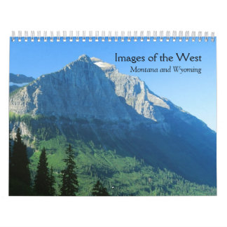 Images of the West 2011 Calendar