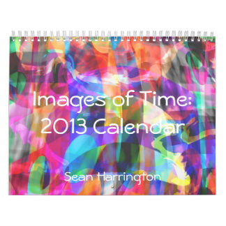 Images of Time: 2013 Calendar
