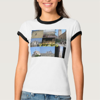 Images of Toledo Tees