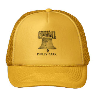 images, PHILLY PARK Mesh Hats