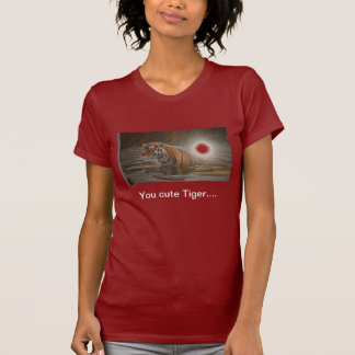 Images tigers T-Shirt