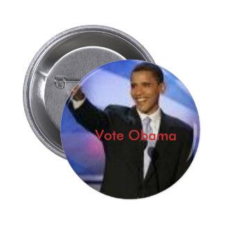 images, Vote Obama, Vote Obama Button