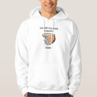 images, WAITER LEAGUES CHAMPS, 2008 Hooded Sweatshirts