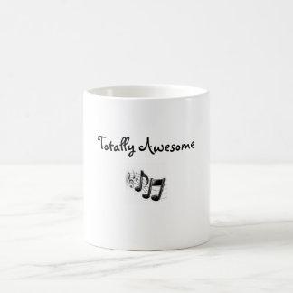 imagesCAHOAMYL, Totally Awesome Coffee Mug