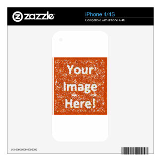 ImageToSiteStore iPhone 4 Skin