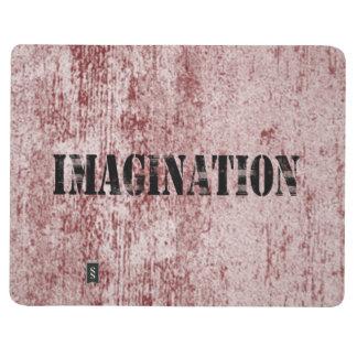 Imaginación 6 cuaderno grapado