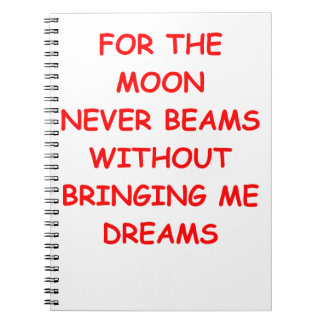imaginación cuaderno