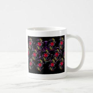 imaginación fértil 10 taza de café