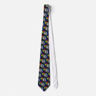 Imaginación fértil 5 corbata personalizada