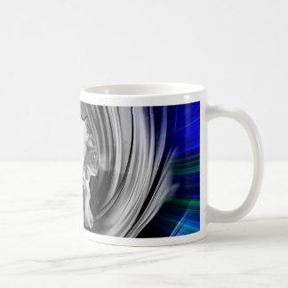 Imaginación fértil 5 taza de café
