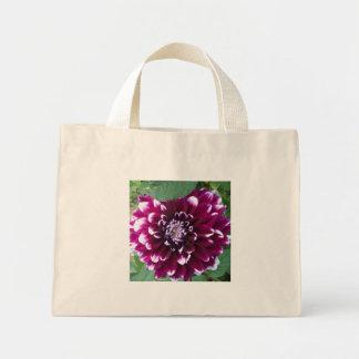 Imaginación Floral Bolsa De Tela Pequeña
