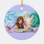 Imaginación Ornamentos De Navidad