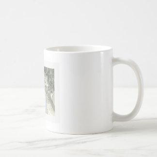 Imaginación Taza De Café