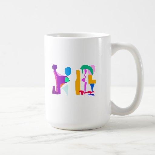 Imaginaciones Taza De Café