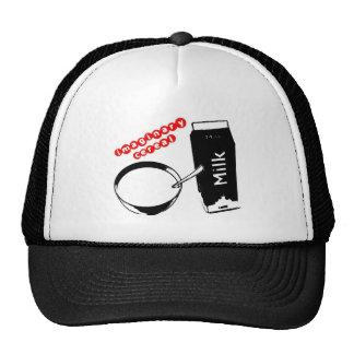 Imaginary Cereal Cap Trucker Hat