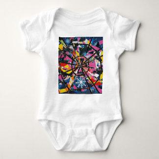 Imaginary collage shirt