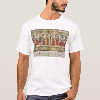 Imaginary Composite Procession T-Shirt