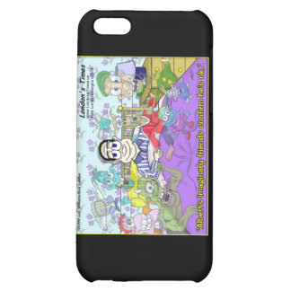 Imaginary Friends Funny Gifts, , Mugs & Cards iPhone 5C Cover